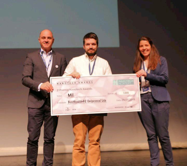 Nanotech Awards